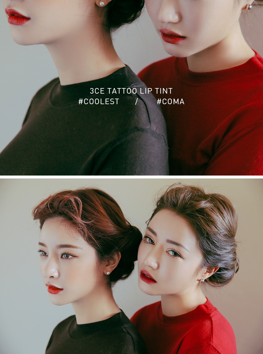 3ce tattoo lip tint candy jelly stylenanda for Lucky 13 tattoo piercing prices