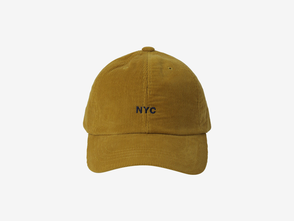 Nyc Embroidery Corrugated Capthe Delivery Starts From 23rd Aug