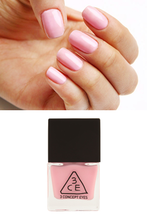 Image result for 3ce nail polish