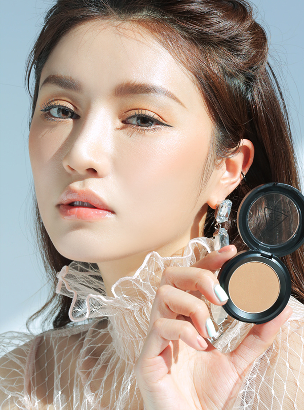 Image result for 3ce one color shadow (matte.t) TANNED BROWN